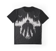 Dark Knight Graphic T-Shirt