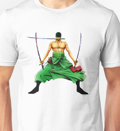 Three Swords Unisex T-Shirt