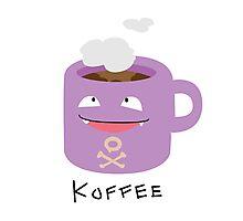 Koffee Photographic Print