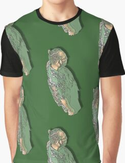 Mere Image Graphic T-Shirt