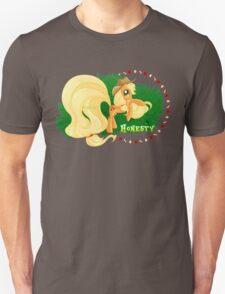Equestria Elements - The Honesty Unisex T-Shirt