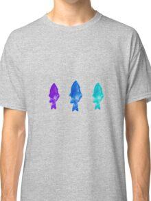 3 Fish 2H Classic T-Shirt