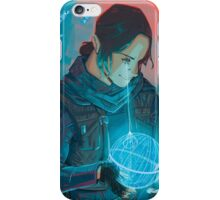 I REBEL iPhone Case/Skin