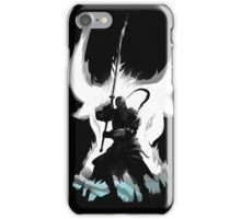 SIR ALONNE iPhone Case/Skin