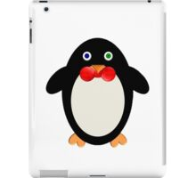 DrunkTuxedo Penguin iPad Case/Skin