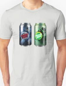 Halo Infection Drinks Unisex T-Shirt