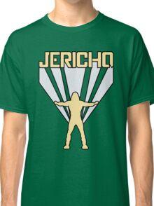 Chris Jericho Y2J WM wrestling Classic T-Shirt
