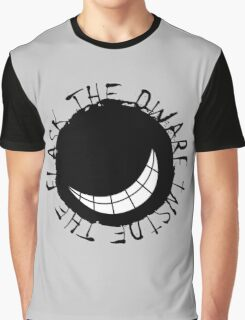The Dwarf Inside The Flask Graphic T-Shirt
