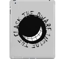 The Dwarf Inside The Flask iPad Case/Skin