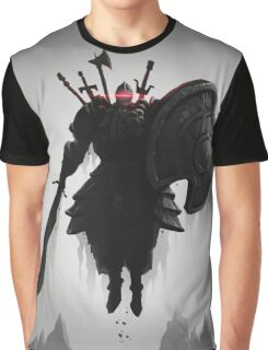 THE PURSUER Graphic T-Shirt