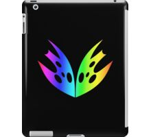 MLP - Cutie Mark Rainbow Special – Queen Chrysalis iPad Case/Skin