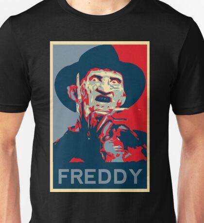 A Nightmare on Elm Street - Freddy Krueger Unisex T-Shirt