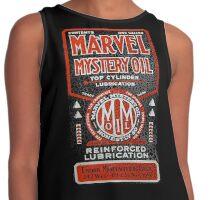 Marvel Mystery Oil Contrast Tank