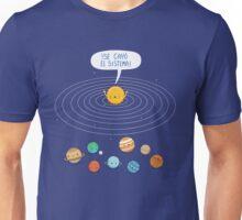 ¡Se cayó el sistema! Unisex T-Shirt