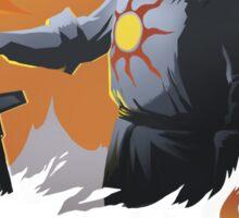 SUNBRO Praise the Sun  Sticker