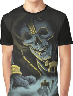 HIGH LORD WOLNIR Graphic T-Shirt