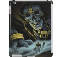 HIGH LORD WOLNIR iPad Case/Skin