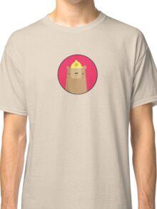 Fireman Bear Classic T-Shirt