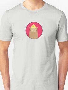 Fireman Bear Unisex T-Shirt