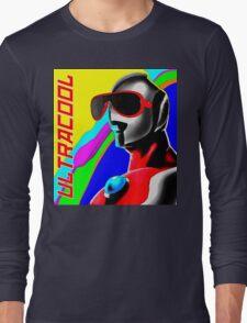 Ultracool Long Sleeve T-Shirt