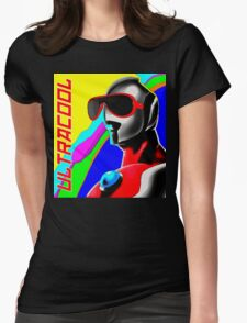 Ultracool Womens Fitted T-Shirt