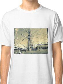 Maritime Spiderweb Classic T-Shirt