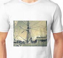 Maritime Spiderweb Unisex T-Shirt