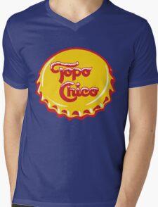 Topo Chico Mens V-Neck T-Shirt