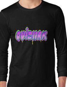 QUIZNAK Long Sleeve T-Shirt