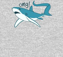 Thresher shark - OMG! Unisex T-Shirt