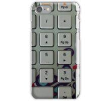 Keyboard iPhone Case/Skin