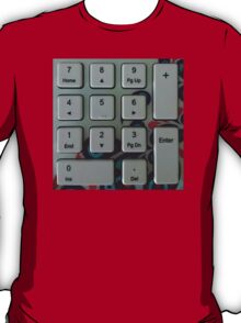 Keyboard T-Shirt
