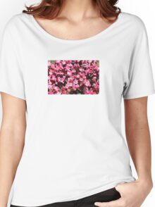 Pink More Pink! Women's Relaxed Fit T-Shirt