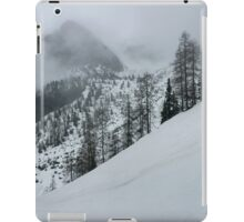 Axams Austria iPad Case/Skin