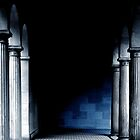 The Colonnade by Imi Koetz