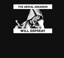 Will Ospreay Unisex T-Shirt