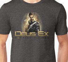 Deus Ex Mankind Divided Adam Jensen Shirt Unisex T-Shirt
