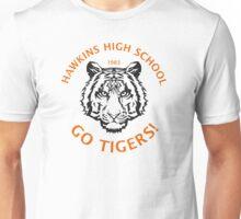 Hawkins High School 1983 (aged look) Unisex T-Shirt