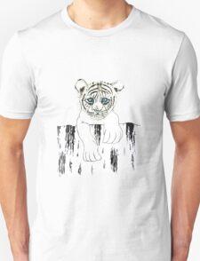 Little tiger Unisex T-Shirt
