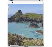 A Tranquil sea. iPad Case/Skin