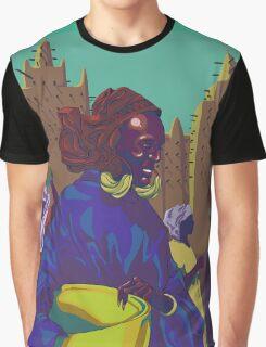 Mali Graphic T-Shirt