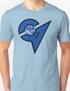 Team Mystic Gym Unisex T-Shirt