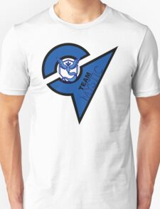 Team Mystic Gym Unisex T-Shirt
