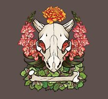 Cubone- life and death Unisex T-Shirt