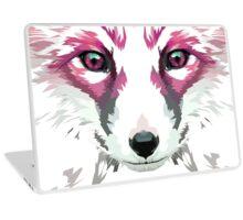 Shattered Fox Laptop Skin
