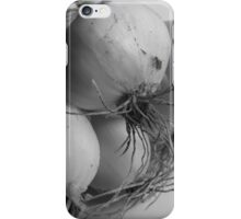 Green Onions iPhone Case/Skin