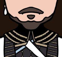 King Louis (season 3) Sticker