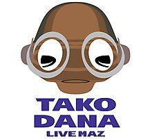 Tako Dana (Live Maz) Photographic Print