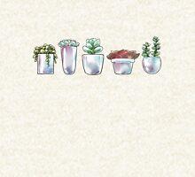 Plant Life Zipped Hoodie