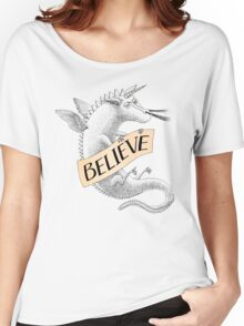 Imaginary Boss of You Women's Relaxed Fit T-Shirt